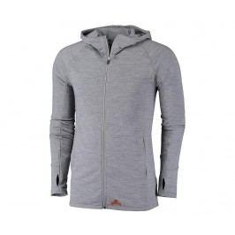 Pánská bunda Kumpa Grey L