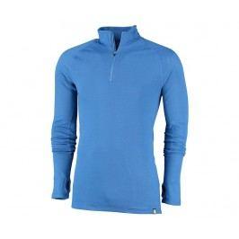 Pánské triko s dlouhým rukávem Heppa Blue S