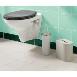WC štětka s dětskou pojistkou
