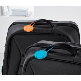 Přívěsky na kufr, 2 ks