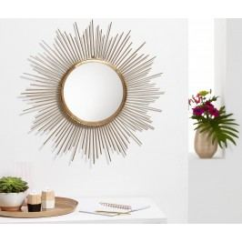 Nástěnné zrcadlo »Slunce«