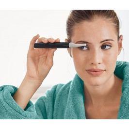 Kulma na řasy a přístroj na masáž očních partií