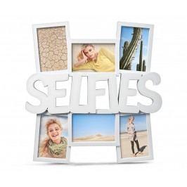 Rámeček na selfie fotografie