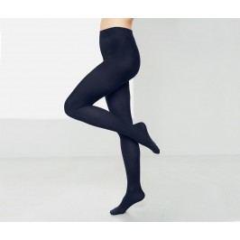 Neprůsvitné punčochové kalhoty, 2 ks