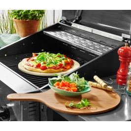 Deska na pečení pizzy a chleba