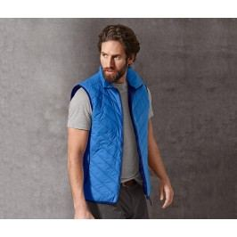 Ultralehoučká prošívaná vesta