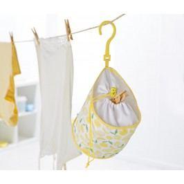 Pytlík na kolíčky na prádlo