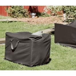 Prémiová úložná taška na polštáře z lounge nábytku
