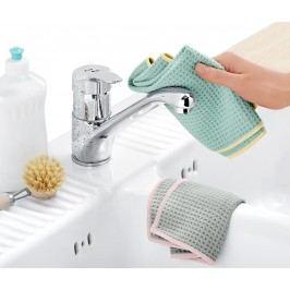 Hadříky na čištění na sucho, 2 ks