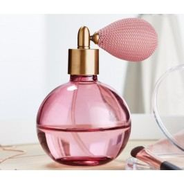 Flakón na parfém s rozprašovačem