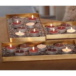 Čajové svíčky, 20 ks