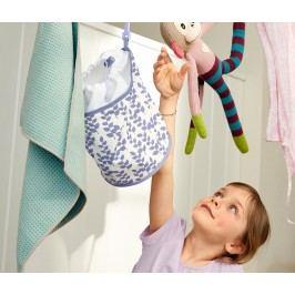 Sáček na kolíčky na prádlo