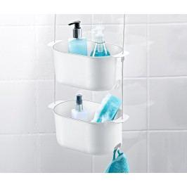 Závěsný regál do sprchy