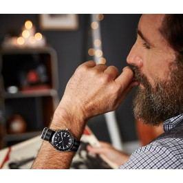 Quartzové náramkové hodinky