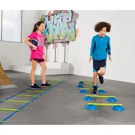 Sada překážek na venkovní cvičení