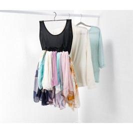 Ramínko na šátky »Šaty«