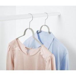 Pružná ramínka na šaty, 2 ks