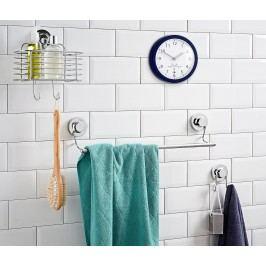 Držák na osušky s přísavkami Koupelnové doplňky