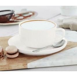 Šálek na cappuccino