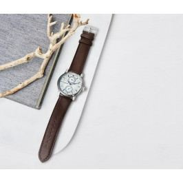 Multifunkční náramkové hodinky